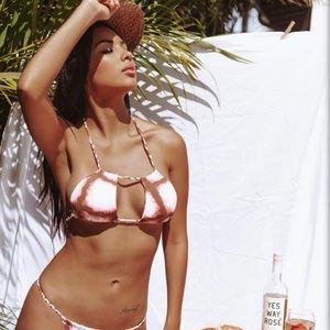 San Lorenzo Bikini Top